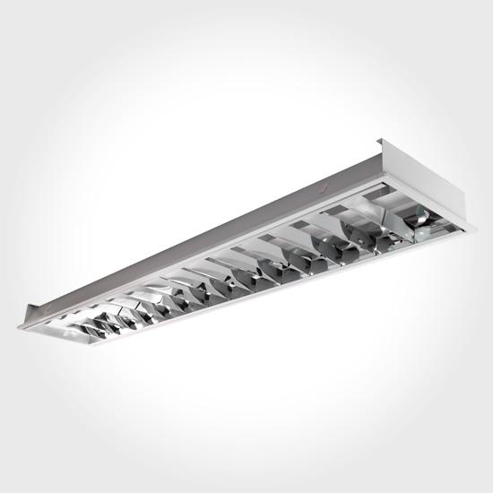 COMERCIAL_EMBUTIR_LE-228-AISA_lamp_2x28-54w_T5