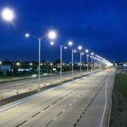 Luminária Pública LED 2